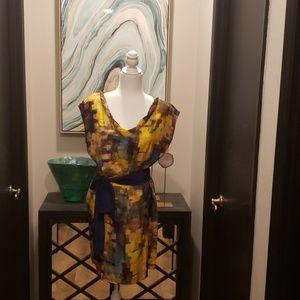 Anthropologie Dress/Tunic